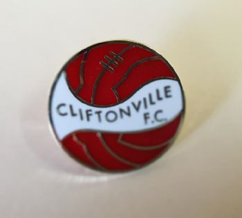 Old Ball Badge
